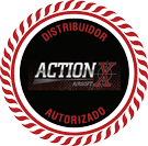Distribuidor Autorizado ActionX